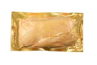Foie gras de canard entier (sous vide)
